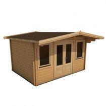 Elm-Log-Cabin