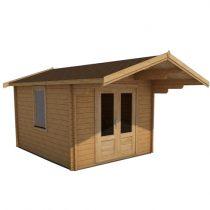 Laurel-Log-Cabin
