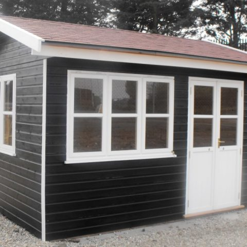 office garden shed. Garden Office Shed